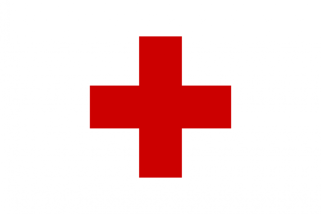 Red Cross Trained Staff