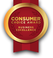 Consumer Choice Award Recipient
